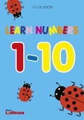 Learn numbers 1-10
