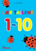 Lær tallene 1-10