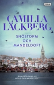Snöstorm och mandeldoft : En kortroman ur Mord och mandeldoft