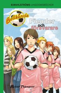 Bollkänsla 3 - Fiender och försvarare (e-bok) a