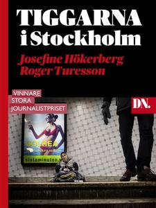 Tiggarna i Stockholm (e-bok) av Josefine Hökerb