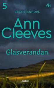 Glasverandan (e-bok) av Ann Cleeves