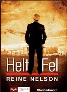 Helt fel (e-bok) av Reine Nelson