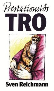 Prestationslös tro (e-bok) av Sven Reichman, Sv