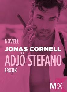 Adjö Stefano! : novell (e-bok) av Jonas Cornell