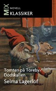 Tomten på Töreby ; Dödskallen : noveller (e-bok