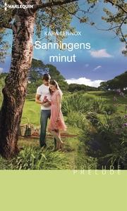 Sanningens minut (e-bok) av Kara Lennox