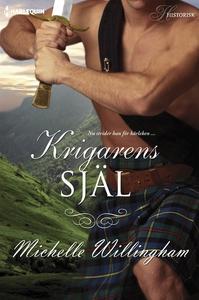 Krigarens själ (e-bok) av Michelle Willingham