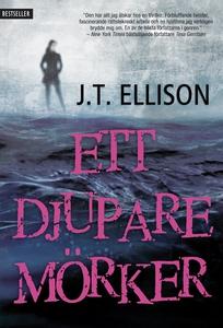 Ett djupare mörker (e-bok) av J.T. Ellison