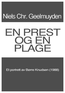 En prest og en plage (ebok) av Niels Chr.  Ge