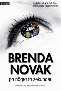 På några få sekunder (e-bok) av Brenda Novak