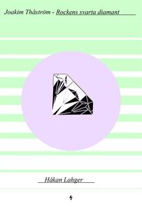 Joakim Thåström - Rockens svarta diamant (e-bok