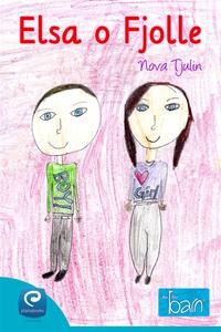 Elsa och Fjolle (e-bok) av Nova Tjulin