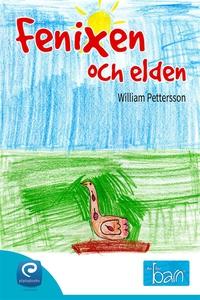 Fenixen och elden (e-bok) av William Pettersson