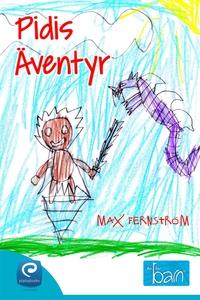 Pidis äventyr (e-bok) av Max Fernström
