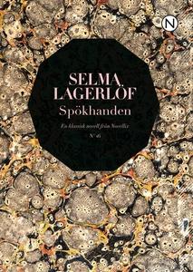 Spökhanden (ljudbok) av Selma Lagerlöf