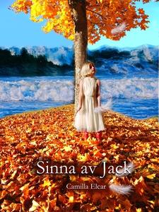 Sinna av Jack (e-bok) av Camilla Elcar