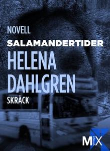 Salamandertider (e-bok) av Helena Dahlgren