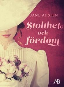 Stolthet och fördom (e-bok) av Jane Austen