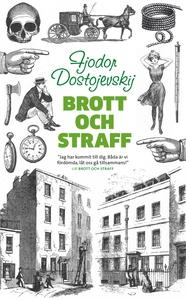 Brott och straff (e-bok) av Fjodor Dostojevskij