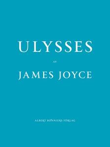 Ulysses (e-bok) av James Joyce