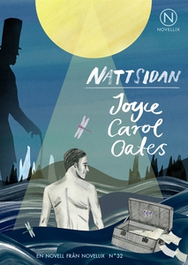 Nattsidan (ljudbok) av Joyce Carol Oates