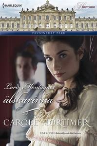 Lord Montagues älskarinna (e-bok) av Carole Mor