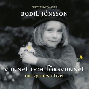 Vunnet och försvunnet (ljudbok) av Bodil Jönsso