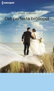 Det perfekta bröllopet (e-bok) av Jeanie London