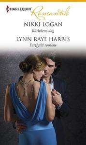 Kärlekens dag/Fartfylld romans (e-bok) av Nikki