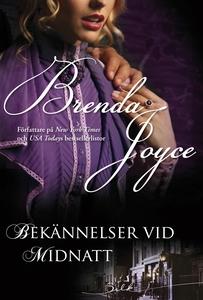 Bekännelser vid midnatt (e-bok) av Brenda Joyce