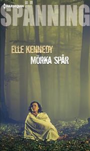 Mörka spår (e-bok) av Elle Kennedy