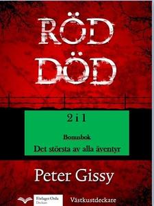 Röd död - Det största av alla äventyr (e-bok) a