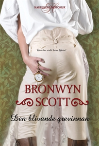 Den blivande grevinnan (e-bok) av Bronwyn Scott