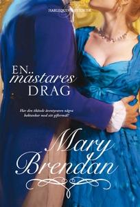 En mästares drag (e-bok) av MARY BRENDAN, Mary
