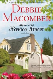 Mysteriet på Harbor Street (e-bok) av Debbie Ma