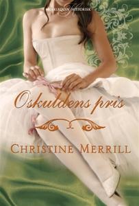 Oskuldens pris (e-bok) av Christine Merrill