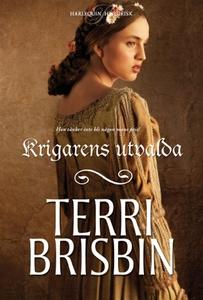 Krigarens utvalda (e-bok) av Terri Brisbin