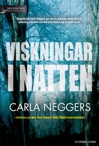 Viskningar i natten (e-bok) av Carla Neggers