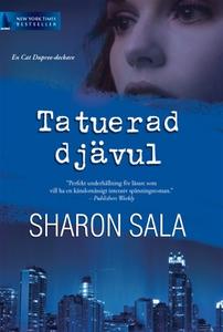 Tatuerad djävul (e-bok) av Sharon Sala