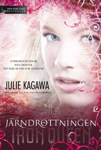 Järndrottningen (e-bok) av Julie Kagawa