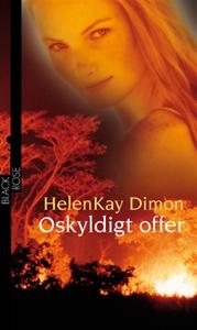 Oskyldigt offer (e-bok) av HelenKay Dimon