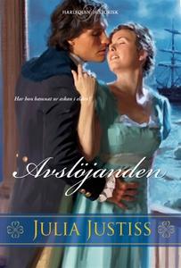 Avslöjanden (e-bok) av Julia Justiss