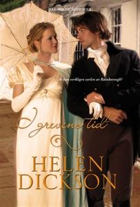 I grevens tid (e-bok) av Helen Dickson