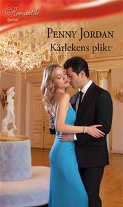 Kärlekens plikt (e-bok) av Penny Jordan