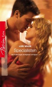 Specialisten (e-bok) av Lori Wilde