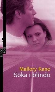 Söka i blindo (e-bok) av Mallory Kane