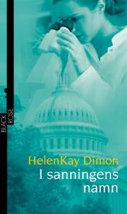 I sanningens namn (e-bok) av HelenKay Dimon