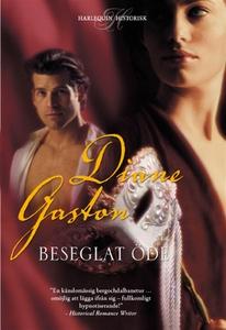 Beseglat öde (e-bok) av Diane Gaston
