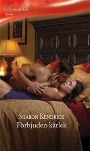 Förbjuden kärlek (e-bok) av Sharon Kendrick
